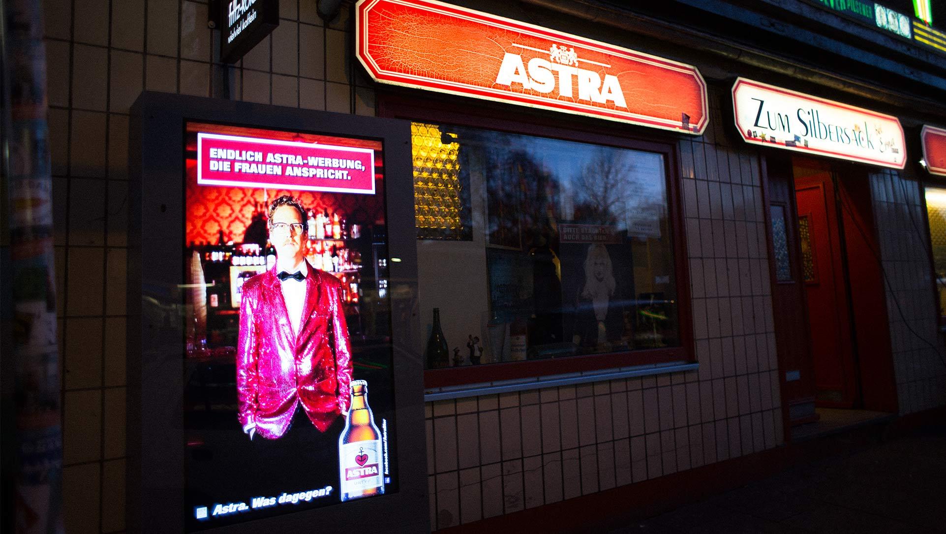 Astra – Das ansprechende Plakat-2