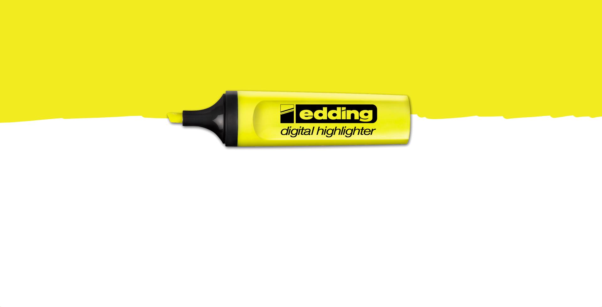 edding-Beitragsbild